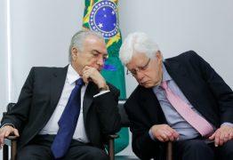 OPERAÇÃO DESCONTAMINAÇÃO: TRF-2 decide hoje se Temer, Moreira Franco e mais 6 devem voltar à prisão