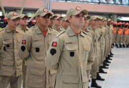 CFO 2021: Corpo de Bombeiros convoca candidatos habilitados para exames de aptidão física