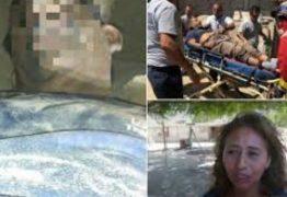 Homem fica preso em buraco que cavou para espionar ex-mulher