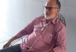 POLÍCIA CIVIL ENLUTADA: Infarto fulminante causa morte do delegado Gilson Fernandes