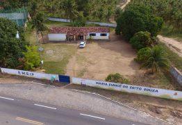 Prefeita Márcia Lucena assina nesta segunda-feira, a ordem de serviço para a construção da nova Escola Municipal Maria Eunice, na Salsa