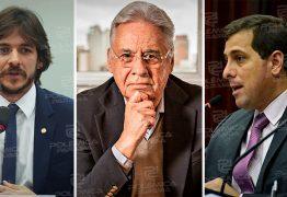 'É PRECISO RESPEITAR AS URNAS': parlamentares paraibanos reagem à declaração de FHC sobre impeachment