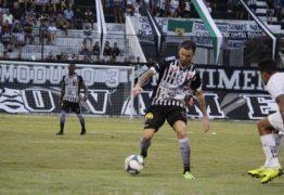 SÉRIE C: Em grande estilo, Botafogo-PB vence jogo contra o ABC-RN