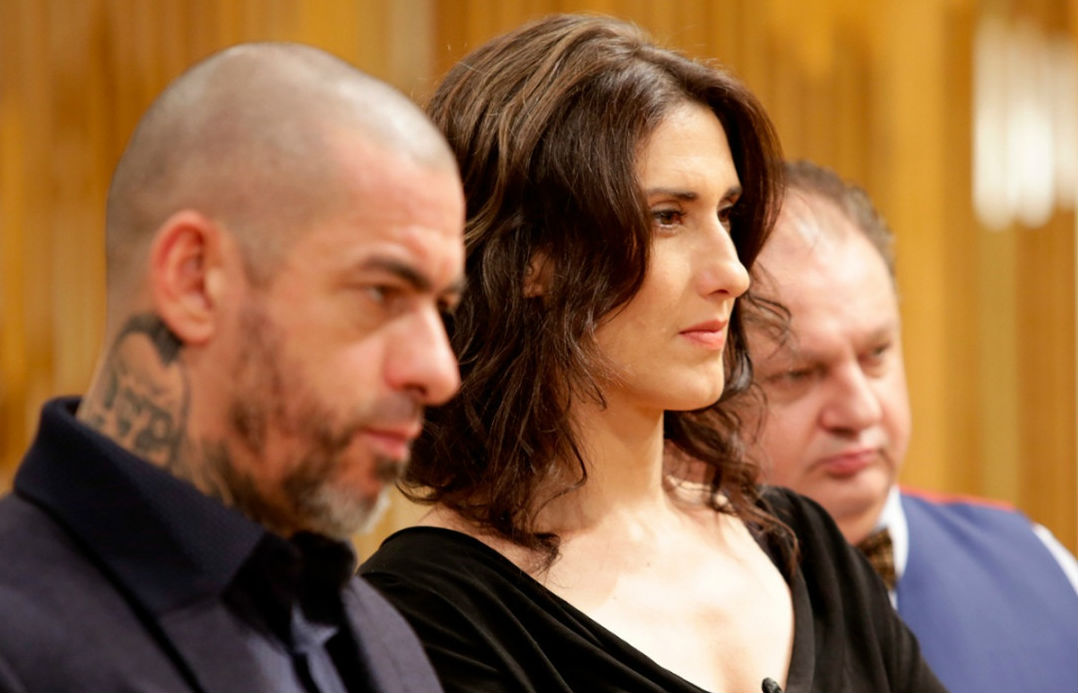 Masterchef - Paola Carosella se recusa a provar prato no MasterChef: 'já conheço o gosto'