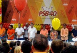 REUNIÃO PARTIDÁRIA: PSB traça estratégias para 2020 e espera mais combatividade do governo João Azevedo