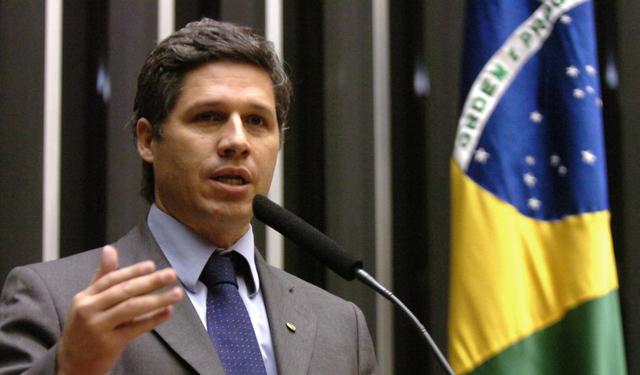 Paulo Teixeira - Vice-presidente do PT está em João Pessoa nesta sexta-feira