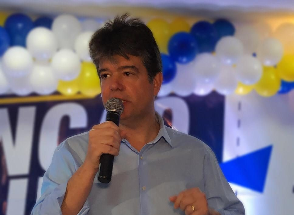 WhatsApp Image 2019 05 06 at 10.06.59 e1572526421785 - A CARTADA DE CARTAXO? Ruy Carneiro afirma que está pronto para disputar a PMJP