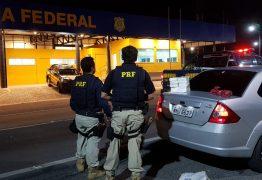 Casal é preso com 10 Kg de cocaína na noite desta quarta-feira em Campina Grande