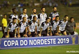 TÁ CHEGANDO A HORA: Todos os ingressos vendidos para a grande final da Copa do Nordeste