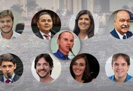 SUCESSÃO MUNICIPAL: conheça os nomes que podem entrar na disputa pela Prefeitura de Campina Grande em 2020