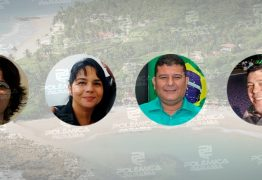SUCESSÃO MUNICIPAL: em meio a escândalos de corrupção, Conde já tem pretensos candidatos a prefeito para 2020