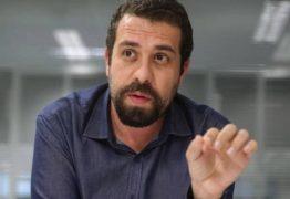 Por conta do período de recesso da UFPB, Boulos cancela visita a Paraíba