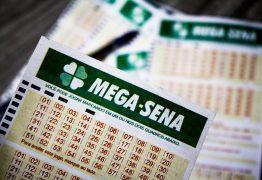 Mega-Sena acumulada pode pagar neste sábado R$ 40 milhões