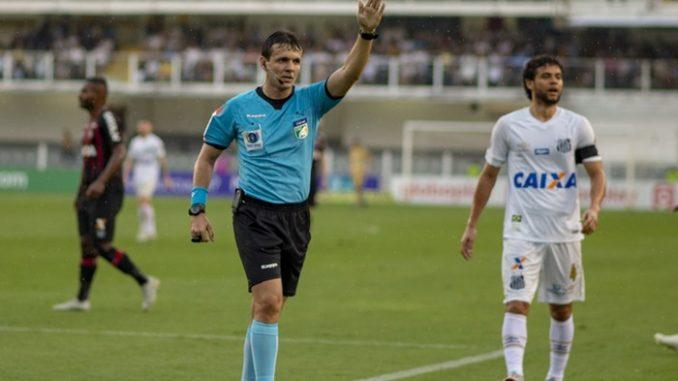 caio max 678x381 - Definido árbitro da decisão da Copa do Nordeste
