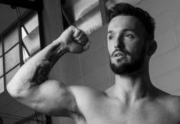 'SOU GAY E NÃO TENHO VERGONHA': Diego Hypolito conta pela primeira vez sobre como o sonho olímpico o fez esconder sua sexualidade