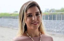 Prefeita de Monteiro anuncia desfiliação do PSDB e deve embarcar no PSB nos próximos dias