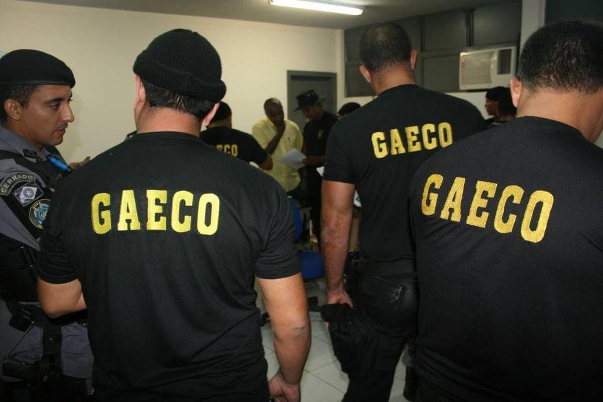 gaeco - 'PAPEL TIMBRADO': Gaeco deflagra operação contra desvio de recursos públicos no DER, na Paraíba
