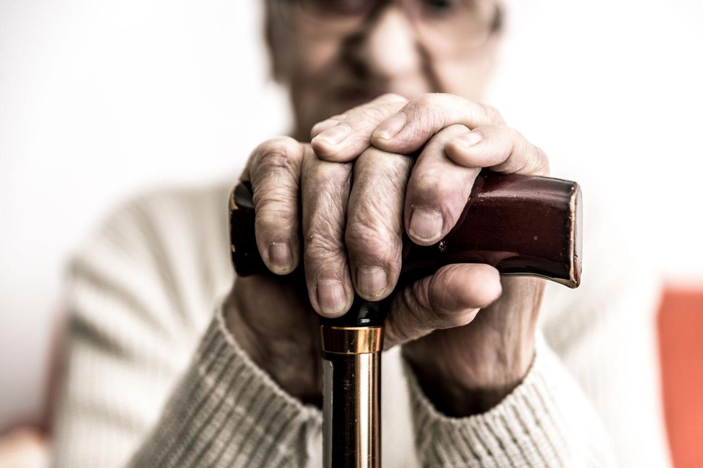 idosos - ALERTA: serviço do Disque 123 registra 270 denúncias de violações contra idosos na Paraíba