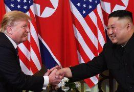 Coreia do Norte executa diplomatas envolvidos em negociação fracassada com os EUA