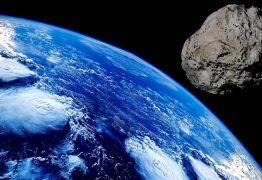 Nasa se prepara para uma eventual colisão entre um asteroide e a Terra