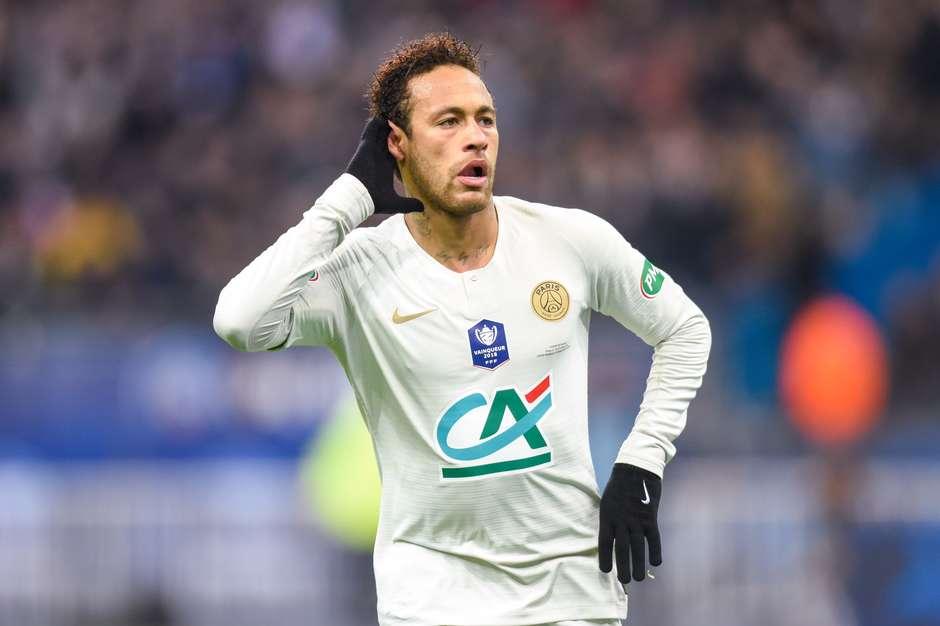 neymar - Real Madrid oferece R$ 378 milhões e um atacante ao PSG para ter Neymar