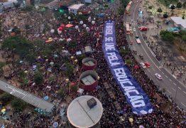 CENSURADOS: MEC diz que professores, alunos e pais não podem divulgar protestos