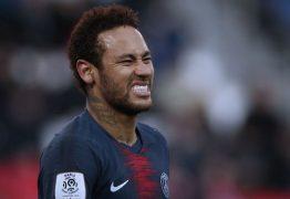 Neymar mantém tratamento, perde novo treino, mas é inscrito na Copa América
