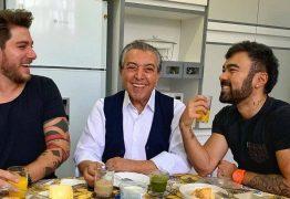 Filho de Mauricio de Sousa fala da aceitação do pai em ele ser gay: 'Cabeça aberta'