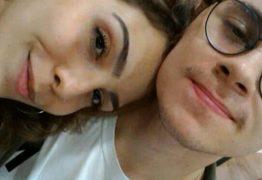 EMOCIONANTE: namorada de ator assassinado pelo sogro desabafa: 'Não é o fim, meu príncipe, jamais será'