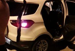 Homem é preso em flagrante carregando corpos mutilados dentro de sacos em carro