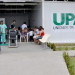 24.10.11 aniversario upa santa rita jose lins 151 150x150 - UPA de Santa Rita tem até sexta-feira para apresentar escala médica, diz CRM-PB
