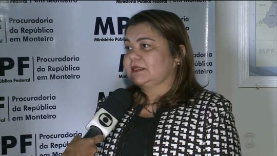 5704283 - CONTRATAÇÃO DE CONSTRUTORA: MPF investiga suposta fraude em licitação em cidade do Cariri paraibano