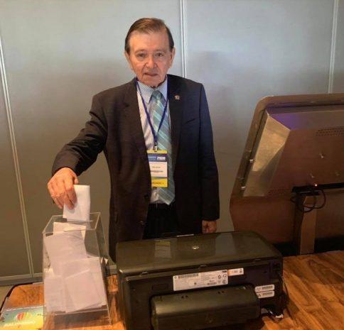 61434485 2580989468620279 7042034069353267200 n 484x465 - Edna e João Henrique participam de convenção nacional do PSDB que elegeu novo presidente do partido