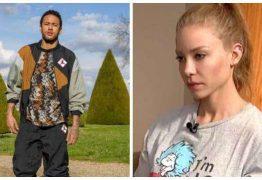 Filho da modelo que acusa Neymar passa por acompanhamento psicológico
