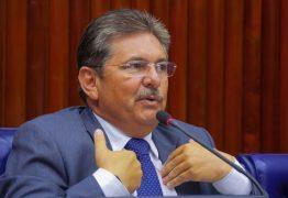 'REDUZ GASTOS E CARGOS': Galdino comenta reforma administrativa dentro da ALPB no mesmo modelo da Câmara Federal – OUÇA