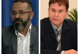 'Você usa do mesmo método do Juiz Sérgio Moro?'Tárcio Teixeira questiona defesa do presidente do TJPB a Moro