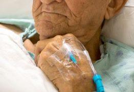VÍRUS: Morre idoso internado com suspeita de H1N1 na Paraíba