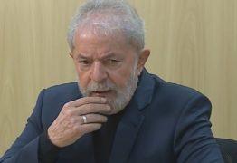 'Queria ter uma oportunidade de estar cara a cara com o Bonner para dizer que ele mentiu', diz Lula – VEJA VÍDEO