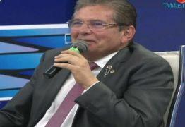 Adriano Galdino pretende implantar modelo de gestão da Câmara Federal na ALPB: 'Para fazermos uma gestão democrática e mais transparente'