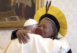 Vaticano prepara encontro sobre a Amazônia e o que será discutido