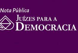 'RELAÇÃO PROMÍSCUA E ILÍCITA': Associação de juízes pede exoneração de Moro, investigação contra o MP e Lula livre