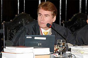 Desembargador Márcio Murilo 300x200 - 'GRANDE PREOCUPAÇÃO': presidente do TJPB, Márcio Murilo critica projeto contra abuso de autoridade e vê riscos para juízes