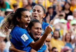 POR 3 A 2: Marta e Cristiane fazem gols, mas Brasil perde para a Austrália de virada