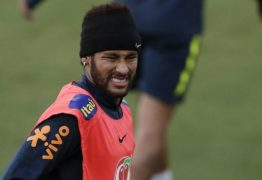 CAI CAI: Neymar é cortado da seleção brasileira para Copa América