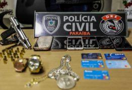 Polícia desarticula quadrilha suspeita de tráfico de drogas e clonagem de cartão durante orgia em motel