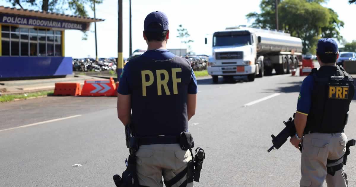 PRF2 - Operação Festas Juninas prende suspeitos de diversos crimes no Sertão