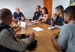 Conde tem plano de proteção a ônibus escolares para evitar assaltos
