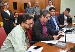 LDO para 2020 recebe parecer favorável da Comissão de Finanças e Orçamento