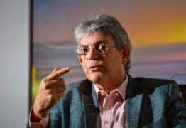 Ricardo Coutinho sobre Eduardo Bolsonaro como embaixador: uma desmoralização do Brasil lá fora