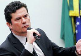 Sérgio Moro será ouvido nesta terça sobre mensagens vazadas, na Câmara